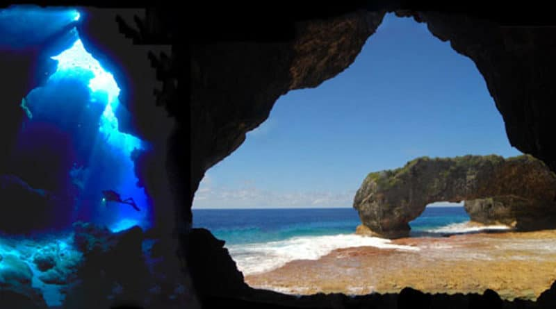 Things To Do Niue